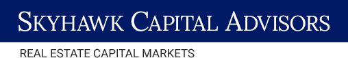 Skyhawk Capital Advisors Logo Mobile